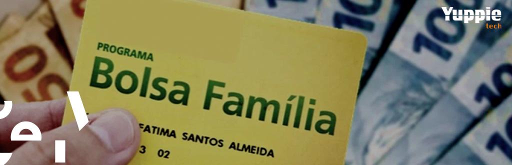 LIBERAÇÃO DE MARGEM DE CRÉDITO CONSIGNADO PARA BENEFICIÁRIOS DO BOLSA FAMÍLIA